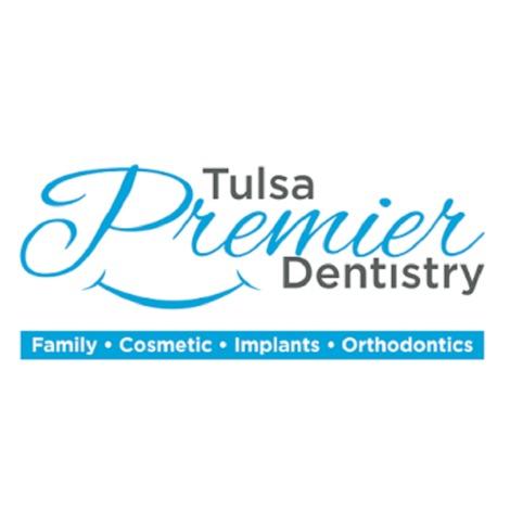 Tulsa Premier Dentistry Tulsa Oklahoma