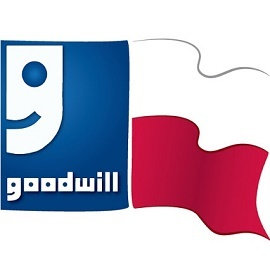 Goodwill fairfield cypress texas for Is goodwill a non profit organization