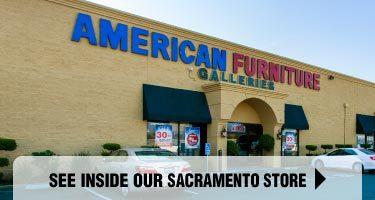 American Furniture Galleries Rancho Cordova Rancho