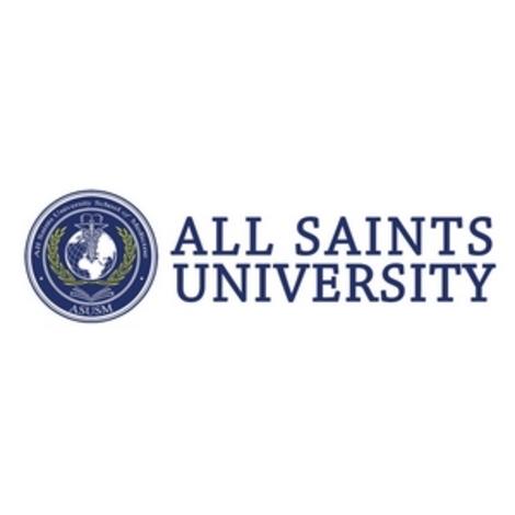 All Saints University Chicago Illinois
