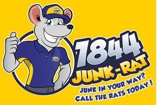 1844 Junk Rat Union City New Jersey 1844junkrat Com