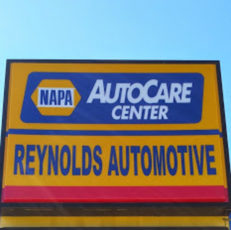 Car Companies That Use Reynolds And Reynolds