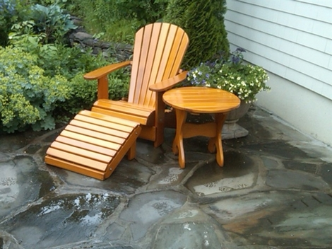 The Adirondack Chair Company LLC Lewes Delaware