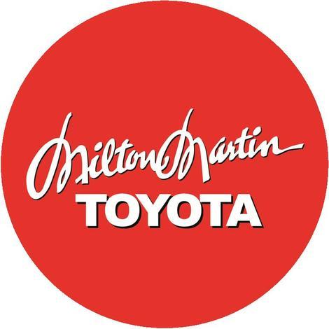 Milton martin toyota gainesville georgia for Infinity motors gainesville ga