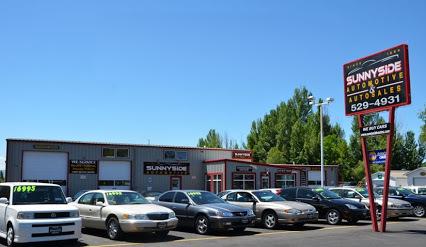 Used Car Dealerships Idaho Falls >> Sunnyside Automotive • Idaho Falls • Idaho ...