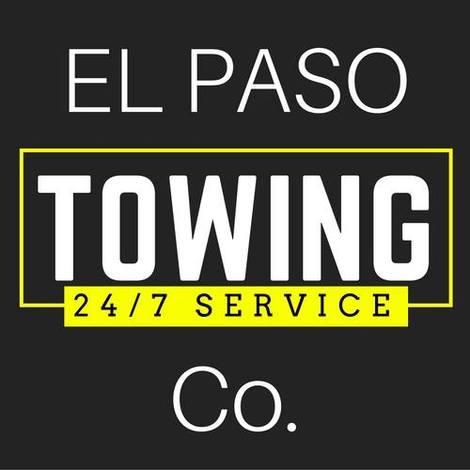 El paso towing co el paso texas for The house company el paso