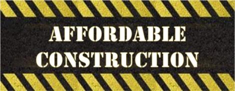 affordable construction cedar park texas