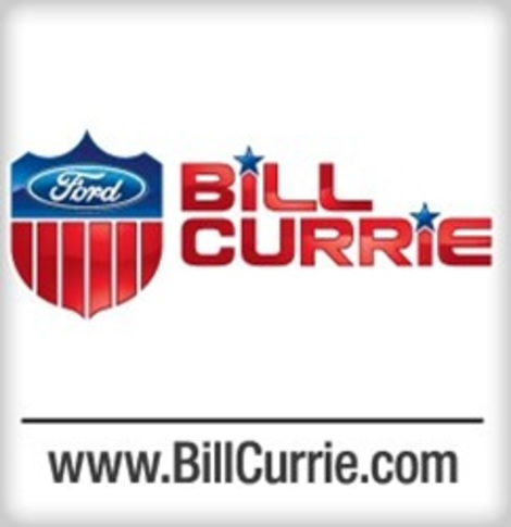 Bill Currie Ford Service