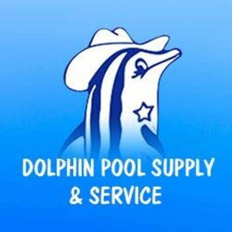 Dolphin Pool Supply Service Flower Mound Texas