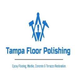 Tampa Floor Polishing & Finishing - Epoxy Flooring