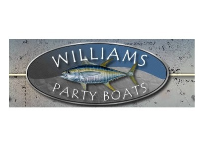 Williams party boats inc galveston texas for Galveston fishing charters cheap
