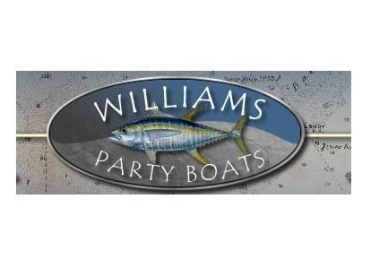 Williams Party Boats Inc Galveston Texas