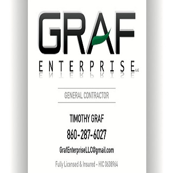 Graf enterprise new london connecticut for Graf custom homes