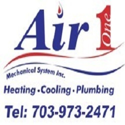 Air 1 Mechanical System Inc Sterling Virginia