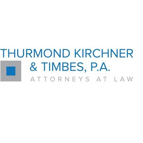 Thurmond Kirchner & Timbes Law Firm • Charleston • South ...