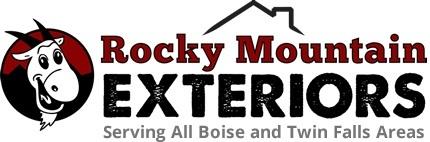 Rocky Mountain Exteriors Boise Idaho Rmexteriors Com