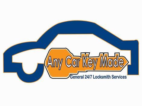 Any Car Key Made Lutz Florida