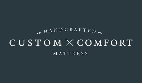 Custom fort Mattress • Huntington Beach • California