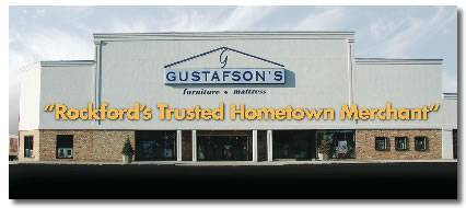 Gustafson 39 S Furniture And Mattress Rockford Illinois