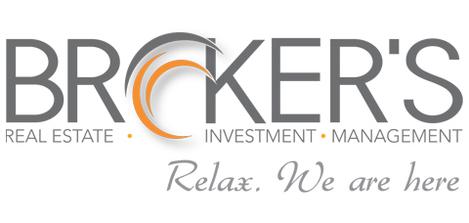 Investment broker real estate