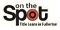 OnTheSpot Title Loans