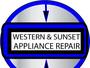 Western & Sunset Appliance Repair
