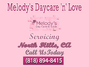 Melody's Daycare 'n' Love