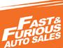 Fast & Furious Auto Sales