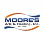 Moore's A/C & Heating Inc.