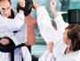 Wah Lum Kung Fu & Tai Chi of Denver