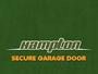 Hampton Secure Garage Door
