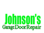 Johnson's Garage Door Repair
