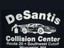 DeSantis Collision Center
