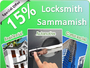 Locksmith Sammamish