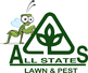 All States Lawn & Pest