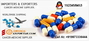 Zytiga 250 Mg   Abiraterone Acetate 250 mg   Anti cancer medicine
