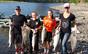 Columbia River Fishing Adventures
