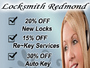 Locksmith Redmond
