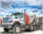 Houston Ready Mix Concrete Supplier