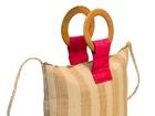 Nova Raffia Tote Bag