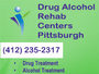 Drug Alcohol Rehab Centers Pittsburgh