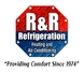 R & R Refrigeration Heating & Air Conditioning