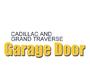 Cadillac Garage Door