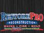 RestorePro Reconstruction