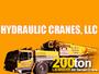 Hydraulic Cranes LLC