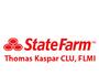Thomas Kaspar CLU FLMI - State Farm Insurance Agent