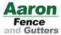 Aaron Fence and Gutters