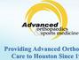 Advanced Orthopaedics & Sports Medicine - Houston