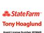 Tony Hoaglund - State Farm Insurance Agent