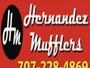 Hernandez Mufflers